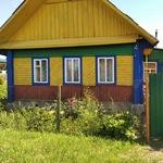 Дом в Могилеве, ул. Салтановская дом 16.