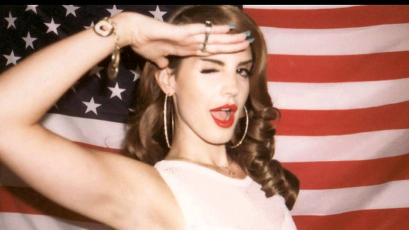 Lana Del Rey Born to die Audio