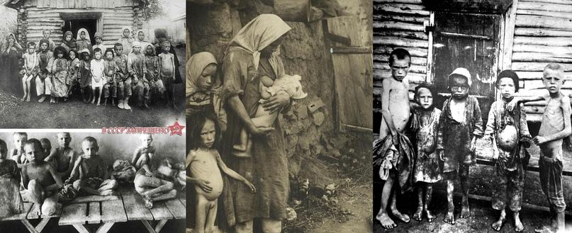 Белорусский «голодомор», изображение №77