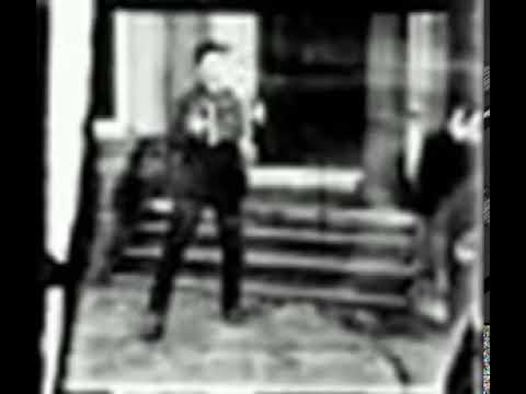 Самый Старый Фильм В Мире Аккордионист 1888 год
