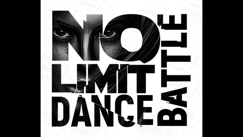 TWIST - Judge showcase 1 - NO LIMIT DANCE BATTLE | Danceproject.info