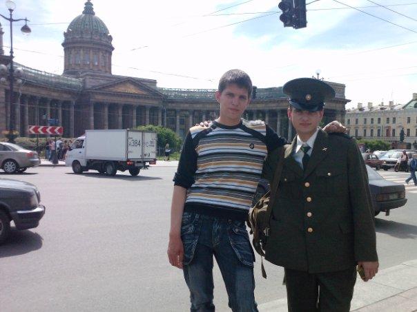 Сергей Колченко фото №9
