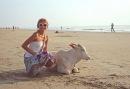 Личный фотоальбом Лены Море