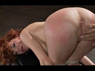ПОРНО -- ЕЙ 41 -- РЫЖАЯ ЖЕНЩИНА ХОЧЕТ БЫТЬ ПОСТРАДАВШЕЙ ДЕВОЧКОЙ -- milf porn sex --  Veronica Avluv