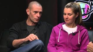 Stan Maillaud et Janett Seermann - Entrevue choc et explosive (Intégrale TEPA-MetaTv)