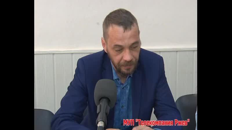 Начальник отдела дорожного хозяйства Денис Некрасов - о спиливании деревьев