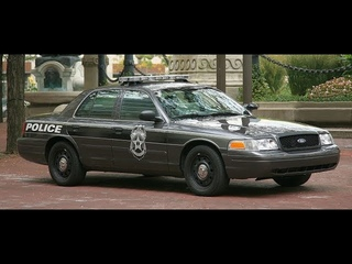 """Crown Vic P71 Montage (The real meaning of """"Ford, Built Tough"""")"""