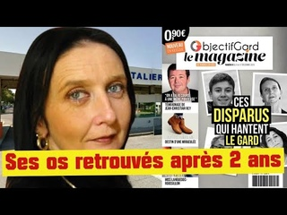 Crimes : Marie Pascale Sidolle : La disparue de l'hopital d'avignon