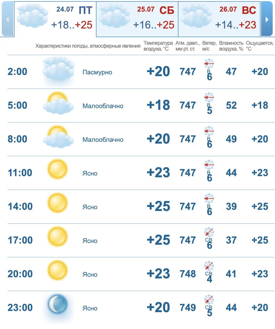 Прогноз погоды на день, #Курган