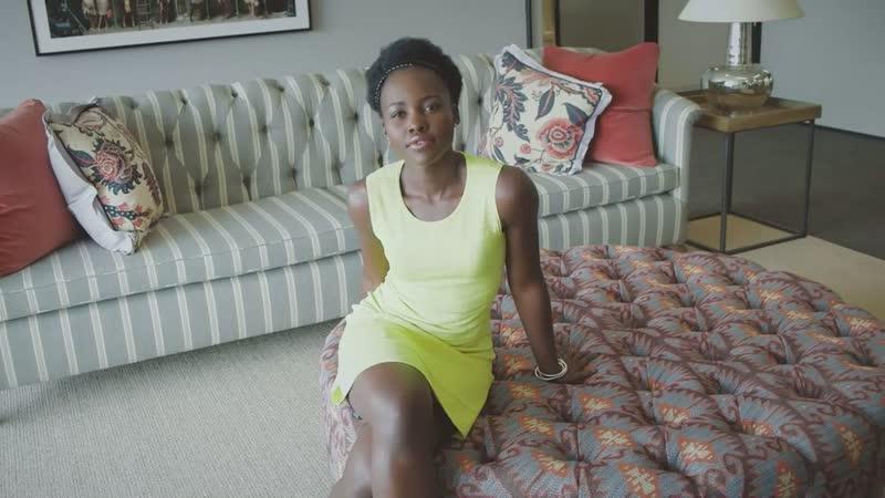 Кенийка Lupita Nyongo (Люпита Нионго). Красивые кенийские женщины, девушки. Кения и актриса. Kenya and actress. Звёзды