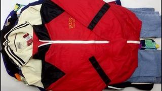 Мешок № 127056 Микс Винтаж + бренд. Арт 3166. Вес 31,4 кг. Кол-во 74 шт.
