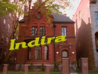 Les Intrepides сезон 1 серия 18 Indira