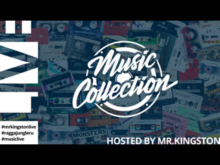 live mix | Music Collection | 25/03/2020 |