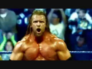 WWE  Triple H (HHH) Theme Song with Titantron FULL!