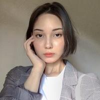 Мадина Эшонкулова