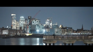 Sony FX3 Low Light High ISO for Video Test Footage in 4K