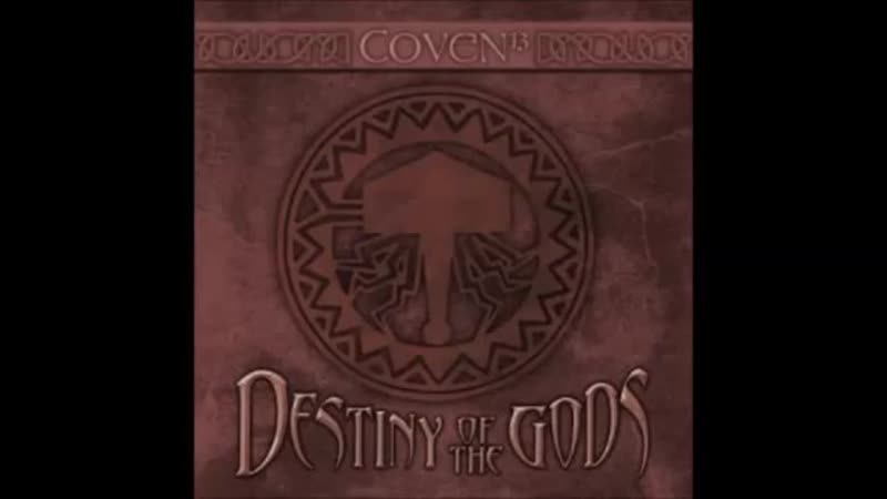 Coven 13 Winds of Revelation