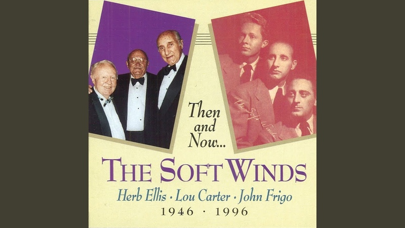 Detour Ahead · The Soft Winds