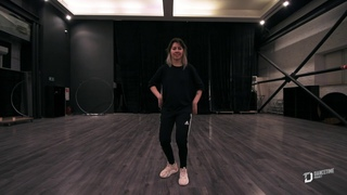 KATYA ISAEVA   RICHIE CAMPBELL - GYALLIS   DANCE TIME PROJECT