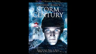 Storm of the Century Full Movie Stephen King