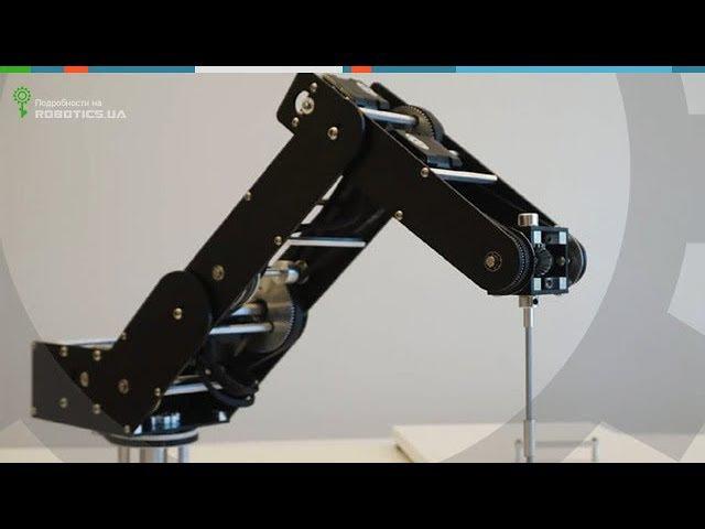 Настольный робот манипулятор Dorna