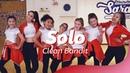 SOLO - CLEAN BANDIT FT DEMI LOVATO | Easy Kids Dance Video | Choreography