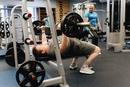 Тренироваться с удовольствием - это единственный способ сделать спорт постоянной составляющей твоей