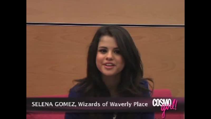 Selena Gomez's CG Chat
