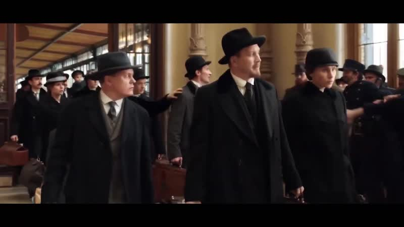 Ленин Неизбежность 2019 HD Трейлер на русском