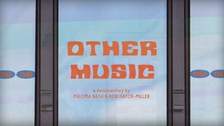 Other Music Documentary Trailer (2020)