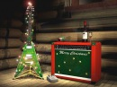 MERRY CHRISTMAS AND HAPPY NEW YEAR METAL SONG - Antim Mogar