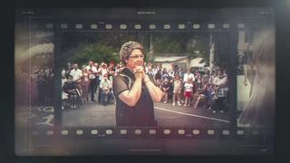 Vintage Film Slideshow 2021