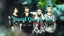 ONE OK ROCK : Stand Out Fit In -instrumental-