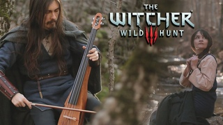 The Witcher 3 - Ladies Of The Woods - Cover by Dryante