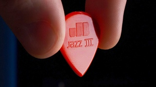 Is the Jazz III the ultimate lead guitar pick