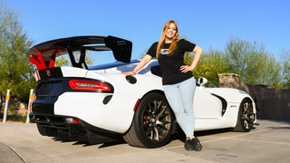 First Time Cars & Coffee with My Dodge VIPER ACR-E + New SUPERCAR Incoming!