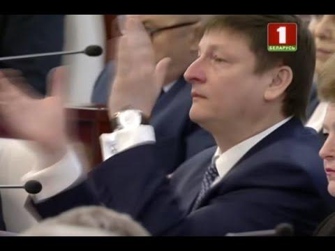 Это жесть! Депутат Игорь Марзалюк До и После выборов (Любимчик Лукашенко совсем пал духом)
