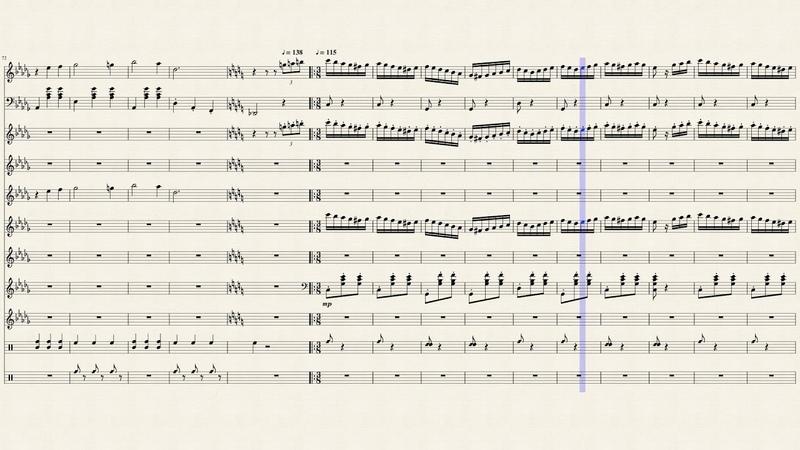 Le Carnaval de Venise (оркестр)