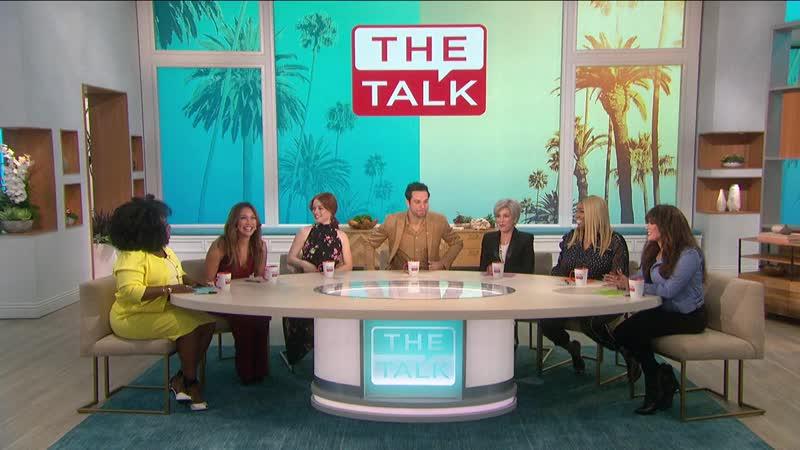 «The Talk»   Полный выпуск (19.02.20)