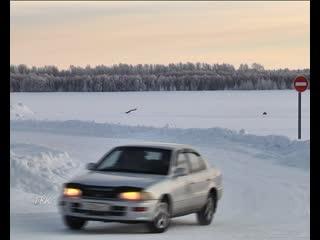 В морозы жителям региона рекомендуют воздержаться от дальних поездок