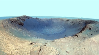 Stunning Images From The Surface of Mars