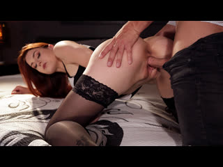 Charlie Red - Romantic lust with sensual redhead [, All Sex, Piercing, Tattoo, Athletic, Czech, Red Head, Bald Pussy]