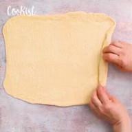 id_14397 Домашний багет 😋🥖  Автор: Cookist  #gif@bon