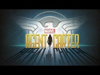 Агент Картер - 1 сезон, 3 серия. «Время и Поток»