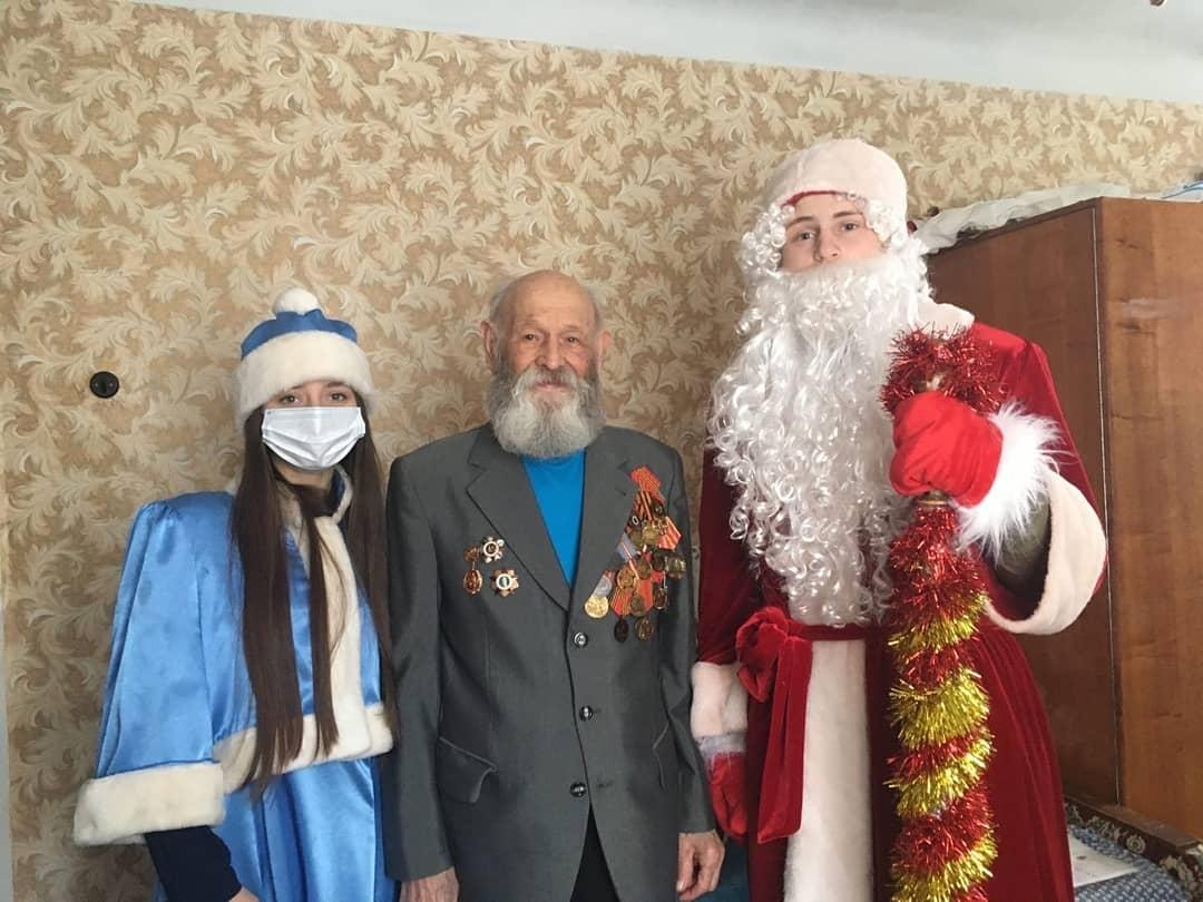 В Петровске завершилась ежегодная социально значимая акция «Добродея»