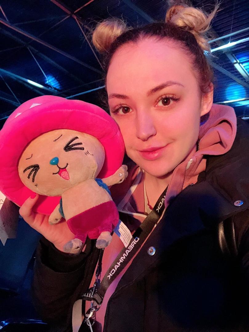 Татьяна Грачёва, Москва - фото №2