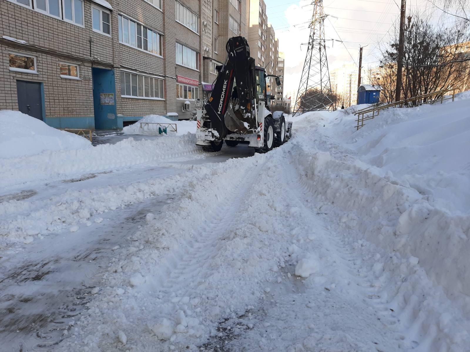 Улица Упита дом 13 механизированная уборка