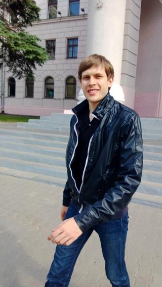 Владимир Шабанов фотография #3