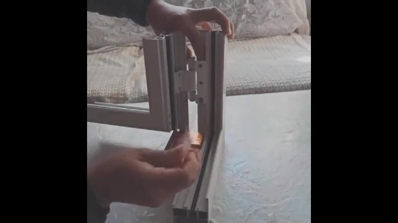 Инструмент для установки окон
