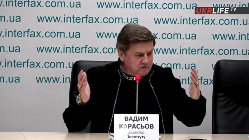 Кризис долгих государств Россия на грани перестройки и сумеречная зона межд